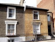 3 bed semi detached property for sale in Barnabas Road, Homerton...