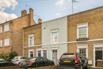 Terraced property for sale in Tudor Road...