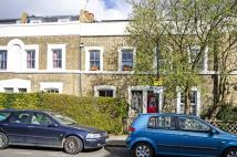 3 bed house in Brougham Road...