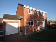 3 bed Detached house in Savile Drive, Horbury...