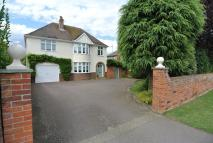4 bed Detached property for sale in Lawford, Manningtree...