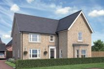 new home in Summers Park, Coxs Hill...