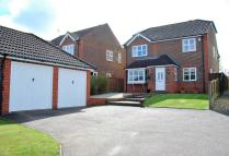 4 bedroom Detached property in Colchester Road, Wix