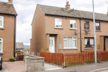 End of Terrace property in Glenmoy Terrace, Forfar...
