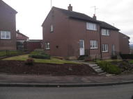 2 bed semi detached home to rent in Glenmoy Terrace, Forfar...