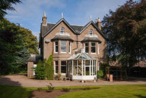 Detached home to rent in 97 Glamis Road, Forfar...