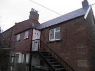 1 bedroom Flat to rent in The Roods, Kirriemuir...