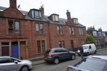 Flat in Sidney Street, Arbroath...