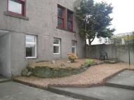 2 bedroom Ground Flat in High St., Montrose...