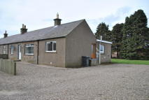 3 bedroom semi detached home in Easter Braikie, Arbroath...