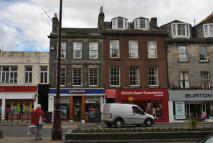 Flat to rent in High Street, Montrose...
