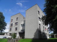 Flat in Thornton Place, Forfar...