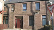 Flat to rent in Coutties Wynd, Forfar...
