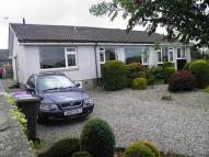 Muirlands Court Semi-Detached Bungalow to rent