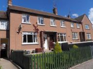 2 bed Terraced house in Strathmore Avenue...