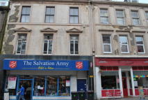 3 bed Flat in High Street, Arbroath...