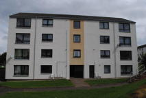 Flat for sale in Lordburn Place, Forfar...
