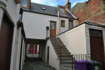 3 bedroom Maisonette in Millgate, Arbroath...