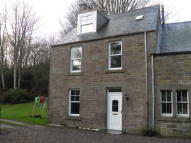 3 bed Detached property in Letham, Forfar, DD8 2QE