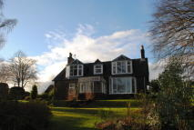 Detached house in Dundee Road, Letham...