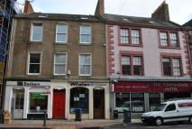 property to rent in 107 High street, Arbroath, DD11 1DP