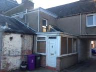 East High Street Flat to rent