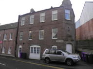 Ground Flat to rent in Chapel Street, Forfar...