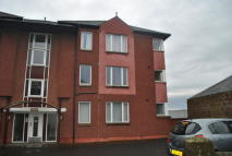 2 bed Flat to rent in 9 Hill Road, Arbroath...