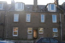 Flat in Brechin Road, Arbroath...
