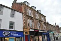 4 bedroom Flat in High Street, Arbroath...