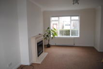 2 bed semi detached home in Lochend Drive...