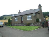 2 bedroom Detached Bungalow in Dunnichen, By Forfar...