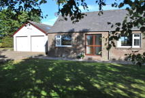 Detached Bungalow in Colliston, Arbroath...