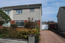 Linefield Road semi detached house to rent