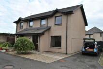 3 bedroom semi detached house to rent in McGregors Walk, Arbroath...