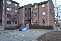 Apartment in Almerie Close, Arbroath...