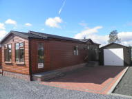 2 bed Park Home for sale in Lochlands Caravan Park...