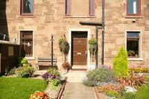 2 bed Ground Flat in River Street, Montrose...
