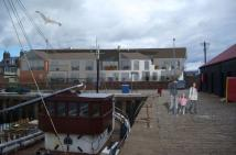 Penthouse for sale in Harbour, Arbroath...