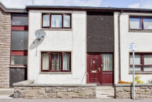 Terraced home for sale in Montrose Street, Brechin...