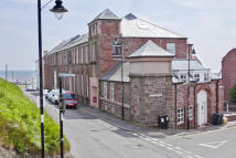 2 bedroom Flat for sale in Marine Court, Arbroath...