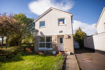 3 bed Detached home in Woodend Drive...