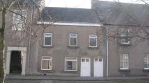 2 bedroom Terraced house in Little Causeway, Forfar...