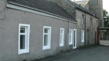 2 bed Terraced house in East High Street, Forfar...