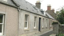 Terraced property to rent in Sparrowcroft, Forfar...
