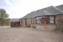 Barn Conversion in East Kinwhirrie...