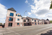 Flat for sale in Cairnie Road, Arbroath...