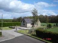 Detached home to rent in Gallowfaulds, Forfar...