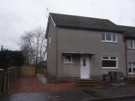2 bedroom semi detached home to rent in St Abbs Road, Arbroath...