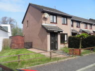 Terraced home to rent in Millgate, Friockheim...